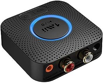 1Mii B06 LL Mini Bluetooth Receiver Audio Adapter