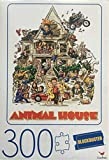 Animal House Blockbuster Movie Poster Puzzle 300-Piece