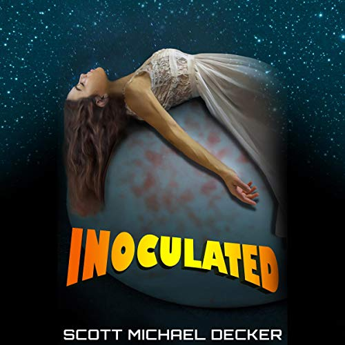 Inoculated cover art