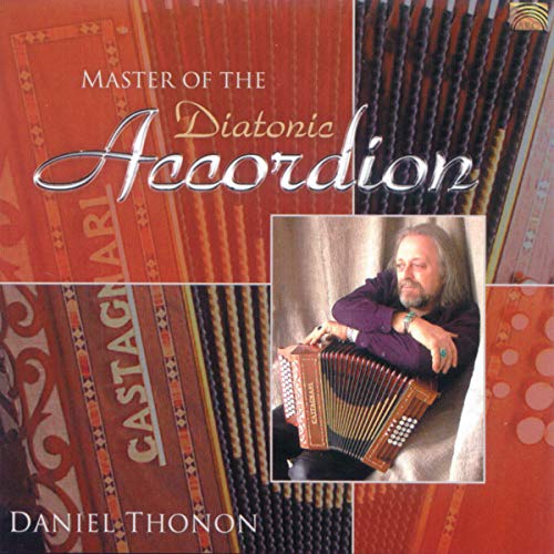 Master of the Diatonic Accordion