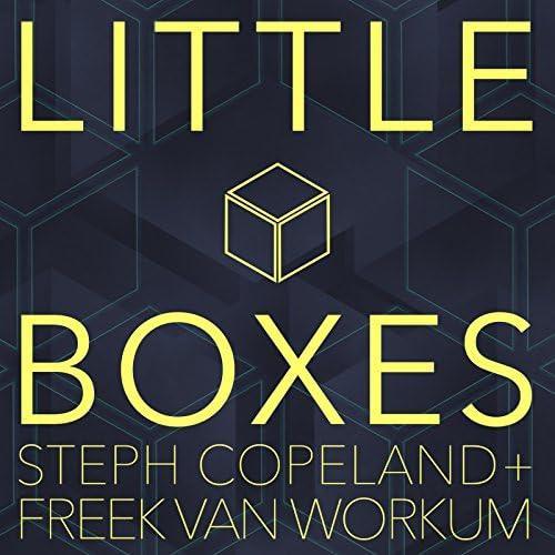 Steph Copeland & Freek Van Workum