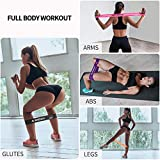 Zoom IMG-2 amonax elastici fitness set di