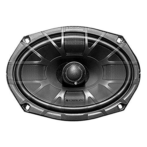 ORION XTR Series COAXIALS Speakers (XTR69.3 / 6X9 3-Way)