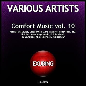 Comfort Music Vol. 10