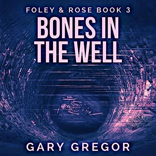 Bones in the Well: Foley & Rose, Book 3