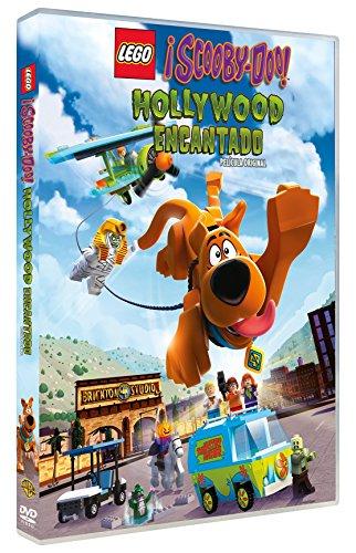 Lego: Scooby Doo. Hollywood Encantado [DVD]