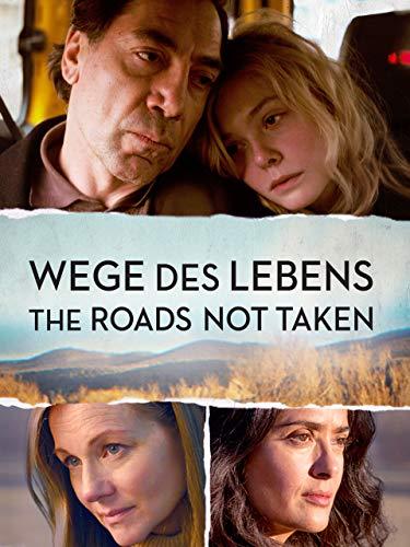 Wege des Lebens - The Roads Not Taken [dt./OV]