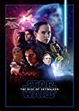 Star Wars IX: The Rise of Skywalker Posters and Prints Unframed Wall Art Gifts Decor 16x25