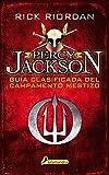 Guía clasificada del campamento mestizo: . (Percy Jackson)