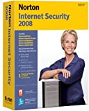 Norton Internet Security 2008 1 User (PC) -