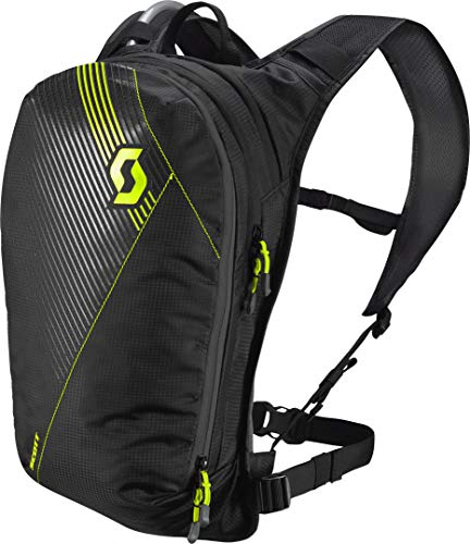 Scott Hydro Roamer Pack–Mochila de hidratación Negro/Amarillo