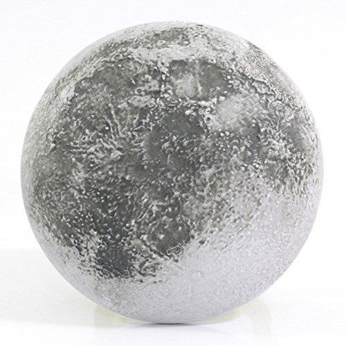 WALLLAMP Healing Moon Mystérieux Télécommande Lunette Clair de Lune Créative Lampe Murale Romantique,1