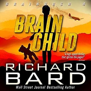 Brainchild (Brainrush Series Book 4) cover art
