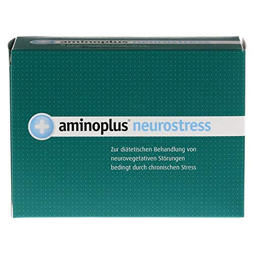 Aminoplus neurostress, 7 pcs Tagesportionsbeutel