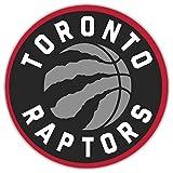 Toronto Canada Raptorzz Basketball Die-Cut Sticker...