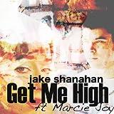 Get Me High feat Marcie Joy (Farace Remix)