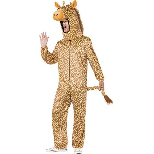 Smiffys Giraffe Costume