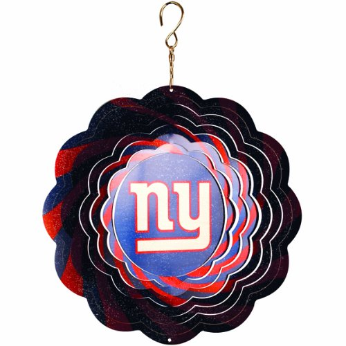 New York Giants Geo Spinner