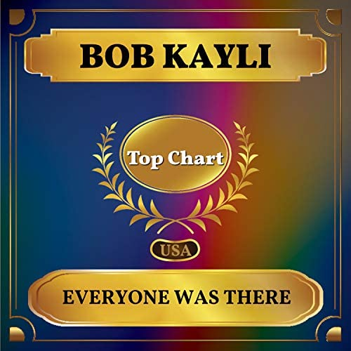 Bob Kayli