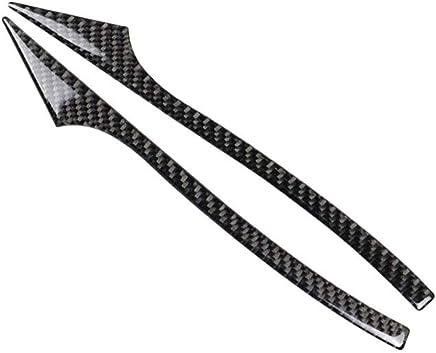 2013 12 bar cofano radiatore griglia strisce inserti clip M Power Sport Performance Tech Paket colore griglie badge B M W 5 Serie F10 F11 2010