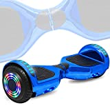 6.5 Inch Electric Scooter Hoverboard Smart Self-Balancing Two Wheels Electric...