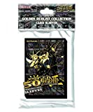 Yu-Gi-Oh! KONGDCS Golden Duelist Card Sleeves (50 Pack)