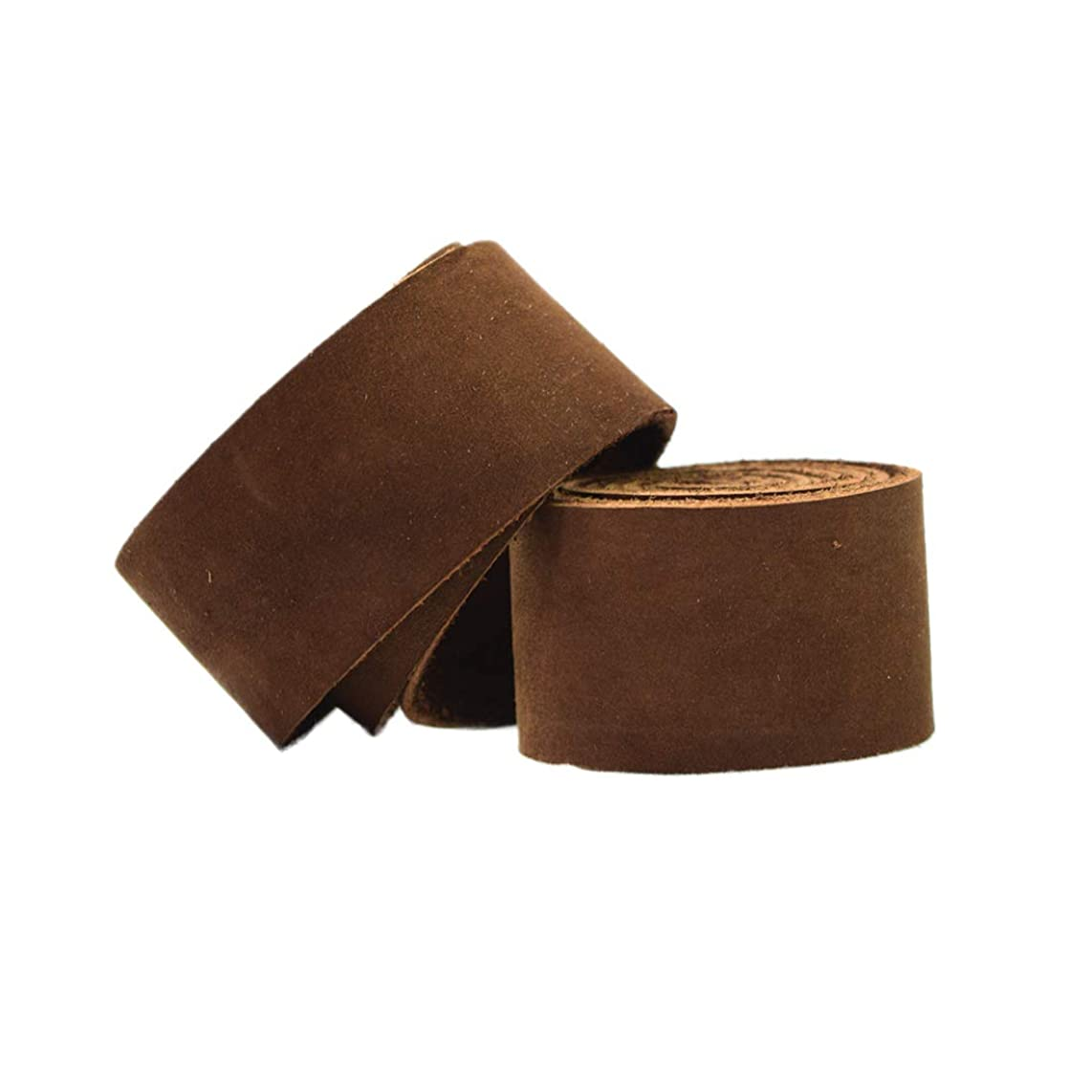 Hide & Drink, Leather Strong Strap 1.25