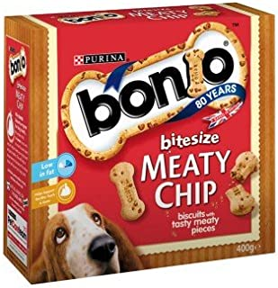 Mini Bonios 250g 500g 1kg from Melian Dog Treats Bonios