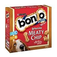 Bonio Meaty Chip Bitesize
