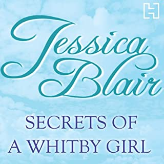 Secrets of a Whitby Girl cover art
