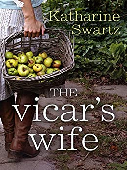 The Vicar's Wife (Tales from Goswell) by [Katharine Swartz]