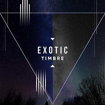 Exotic Timbre, Vol. 2