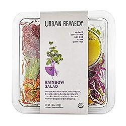 Urban Remedy, Rainbow Salad, 7.6 Ounce