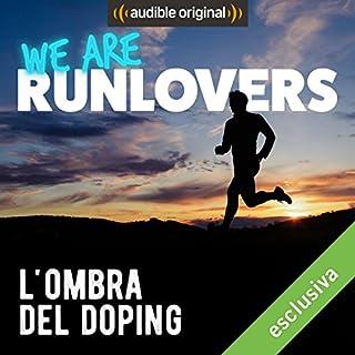 L'ombra del doping copertina