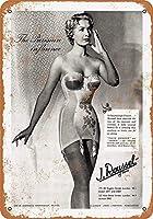 1955年ラッセルガードル収集壁アート