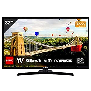 Engel LE3280SM - Smart TV de 32