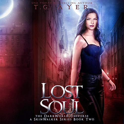 Lost Soul  By  cover art