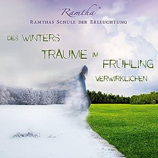 Des Winters Träume im Frühling verwirklichen Titelbild