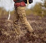 Beingadmired 2021 Upgraded Tactical Waterproof Pants, 2021 upgraded tactical waterproof pants with knee pads beingadmired men woman