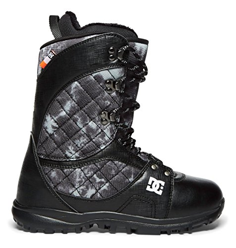 DC Shoes Karma - Botas de Snowboard con Cierre de Cordones - Mujer - EU 37