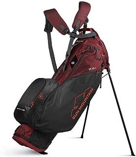 Sun Mountain 2020 2.5+ Golf Stand Bag