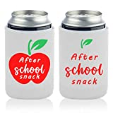Can Coolers Sleeves ,Coolies For Cans,Beer,Soft Drink,Economy Bulk,Collapsible Insulator,Perfect for BBQ,Weddings,Parties FUN and UNIQUE marketing tools, these are a great way to get your event noticed without having to overspend on the budget set as...