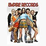 Records Punk Empire Drama Comedy 1990S Liv Tyler Home Decor