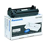 Panasonic KXFA84 Drum Unit, Black