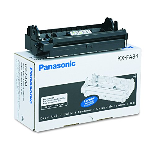 Panasonic Fax Drum for KX-FL511 Original 10000 páginas - Tambor de...