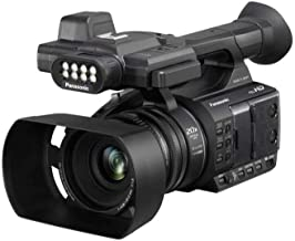 Panasonic AG-AC30 Full-HD AVCCAM Handheld Camera (US Version)