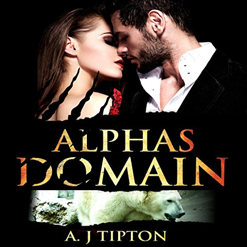 Alpha's Domain cover art