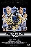 El tren de los espias [DVD]