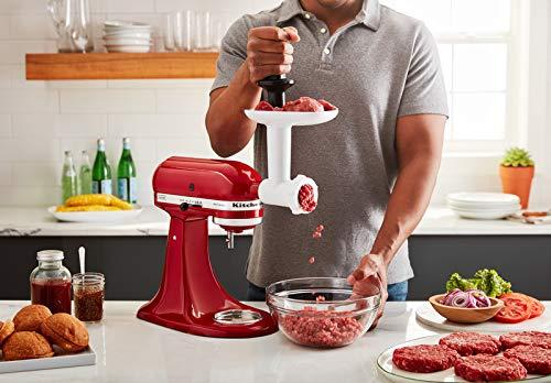 KitchenAid Artisan 5KSM175 - 8