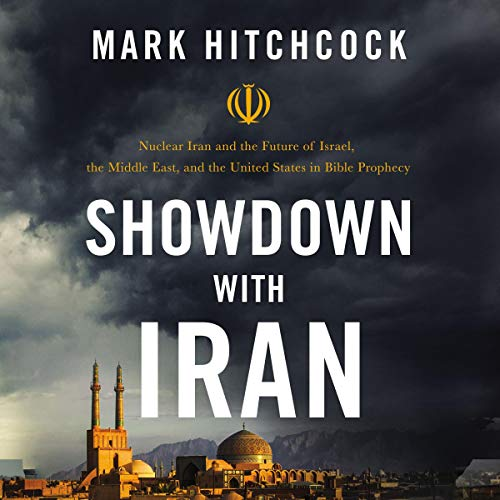Showdown with Iran  By  cover art